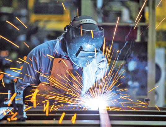 занятость, рынок труда