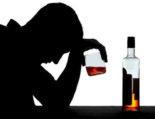 пьянство