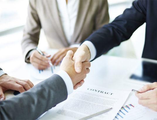 бизнес, сотрудничество
