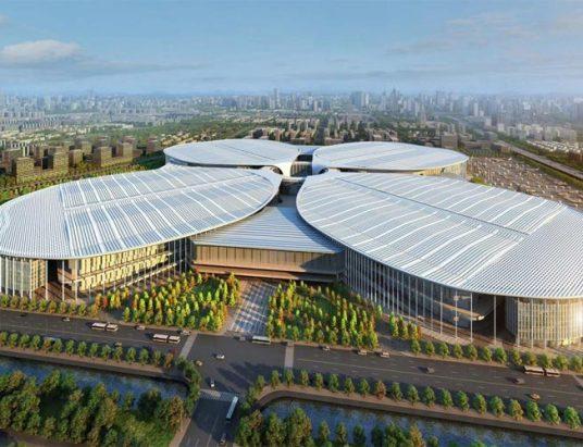 China International Import Expo, крепак, минск