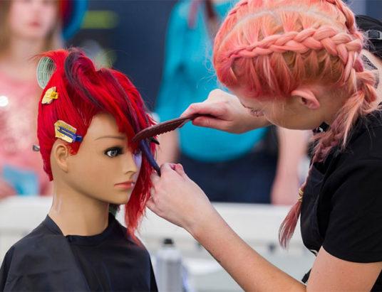 чемпионат парикмахерского искусства, минск
