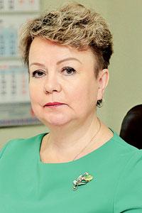 НатальяНестерович, охрана труда