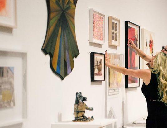 искусство, аукцион