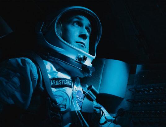 Человек на Луне, фильм