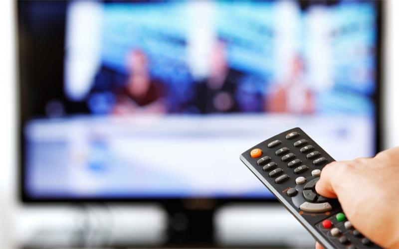 телевидение, ток-шоу