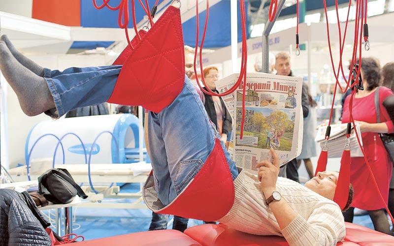 Подпишись на любимую газету