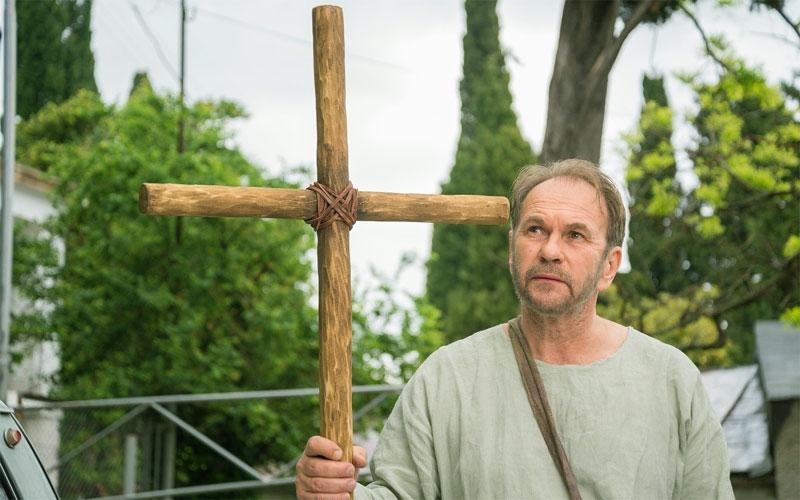 Вечная жизнь Александра Христофорова, алексей гуськов