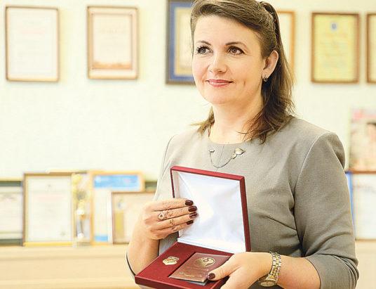 Татьяна Лукша