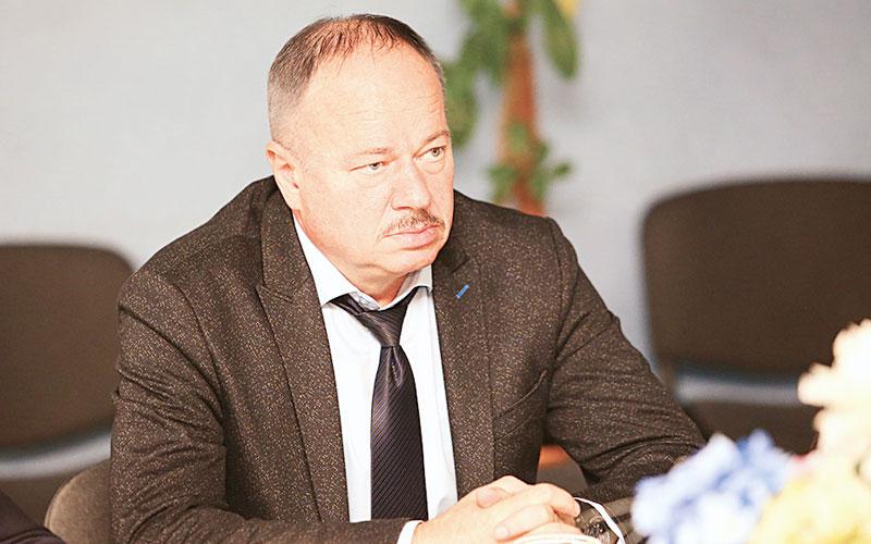 Сергей Смольский