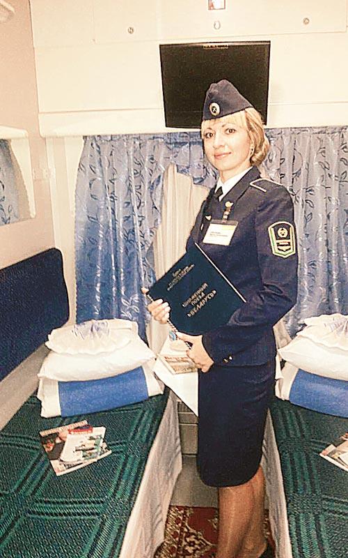 Ирина Светлова