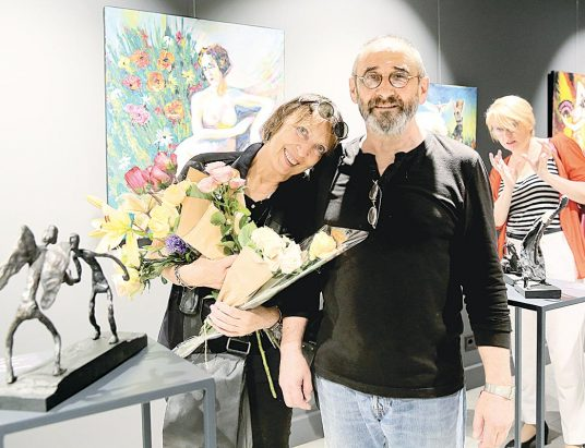 Александр Найман,Татьяна Житковская