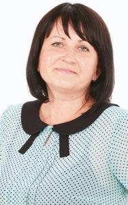 Ольга Яцкевич, минский мастер