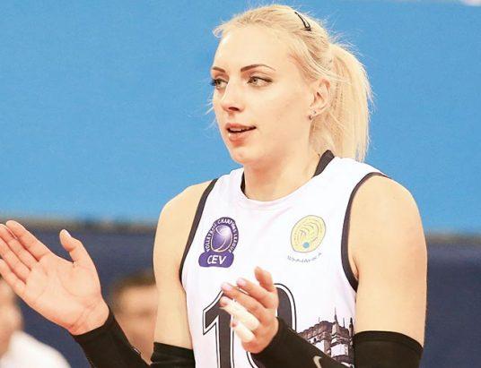 Екатерина Сокольчик