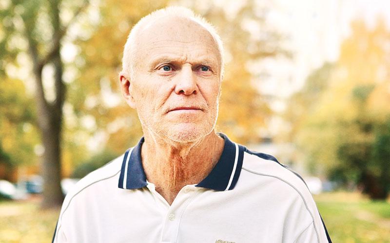 Анатолий Гришук, тренер по боксу