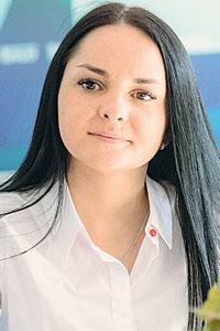 Наталья Куис
