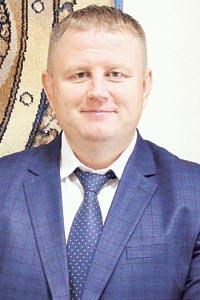 Сергей Якубель