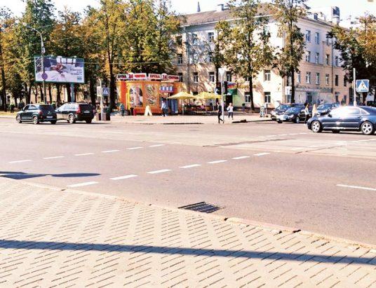 улица хмельницкого