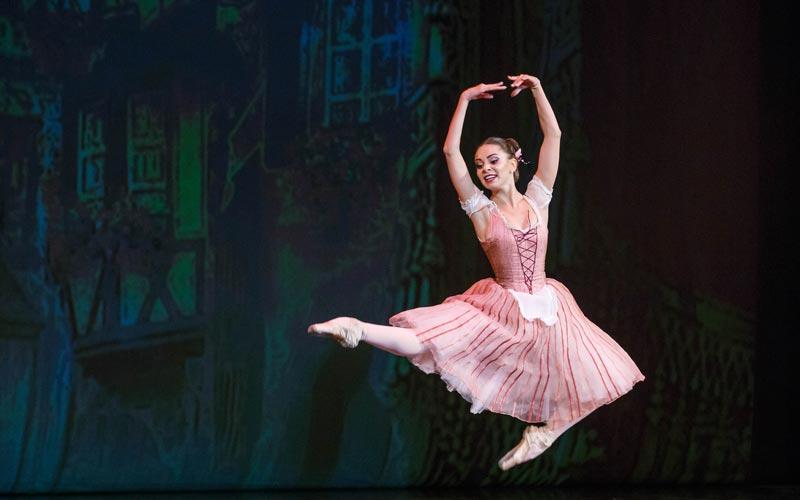 балет, минск