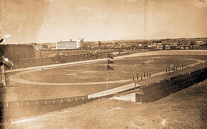 Всебелорусский стадион
