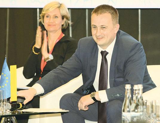Кастрычніцкі эканамічны форум