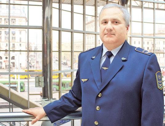Александр Николюк