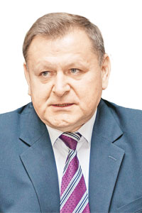 Петр Шостак