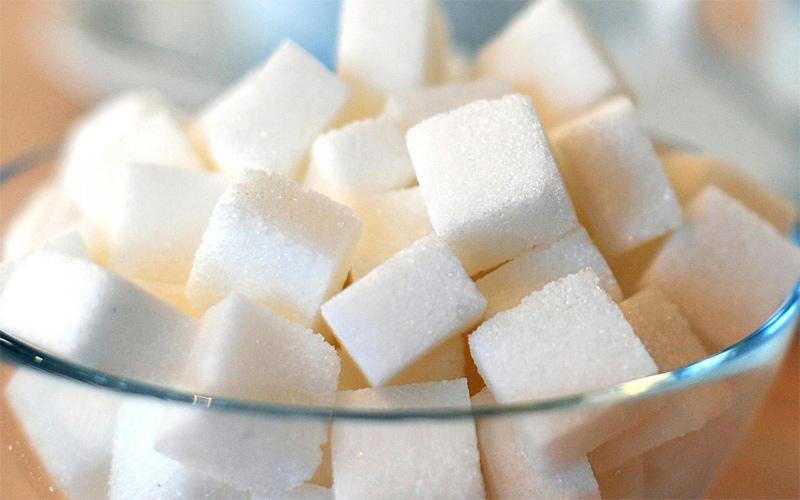 сахар, рафинад