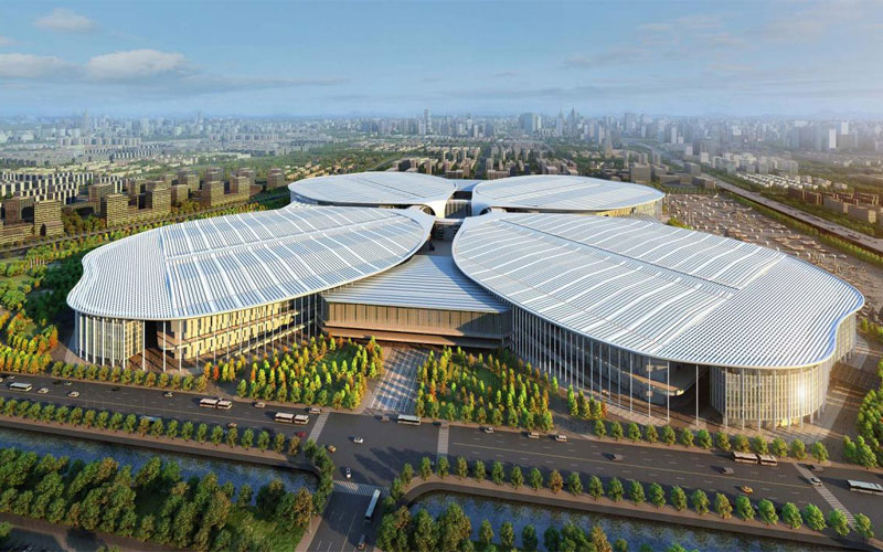 China International Import Expo 2018