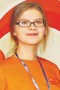 Анна Прудникова