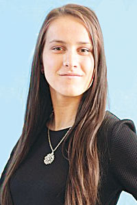 Марина Вечорко