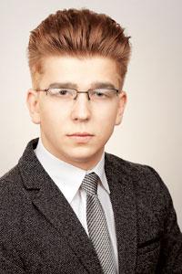 Павел Парейко