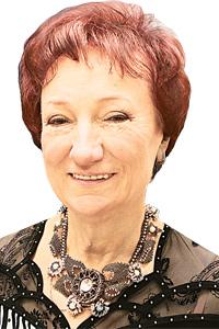 Валентина Махнач