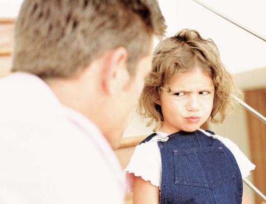 дети. родители и дети
