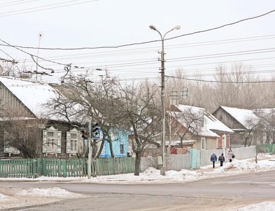 частный сектор, заводской район, минск