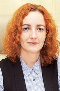 Светлана Свидунович