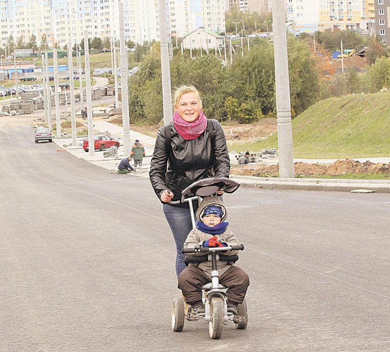 Улица Ельских, минск