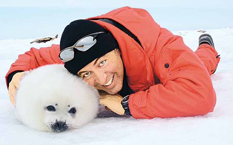 Руслан Марголин, туризм