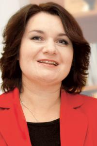 Наталья Куновская