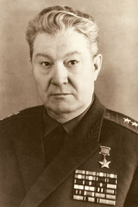 Алексей Семенович Бурдейный