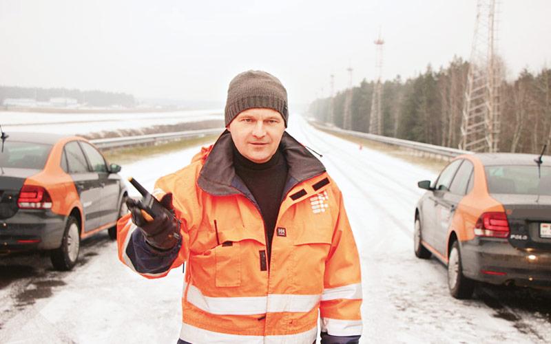 Андрей Погоцкий