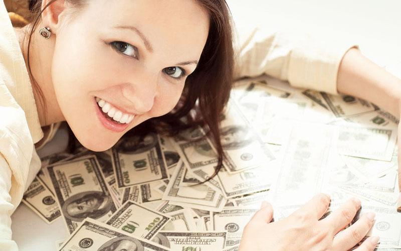 неравный брак, деньги