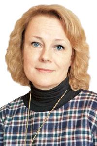 Елена Алехнович