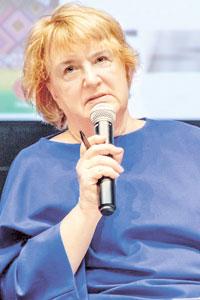 Ирина Демьянова