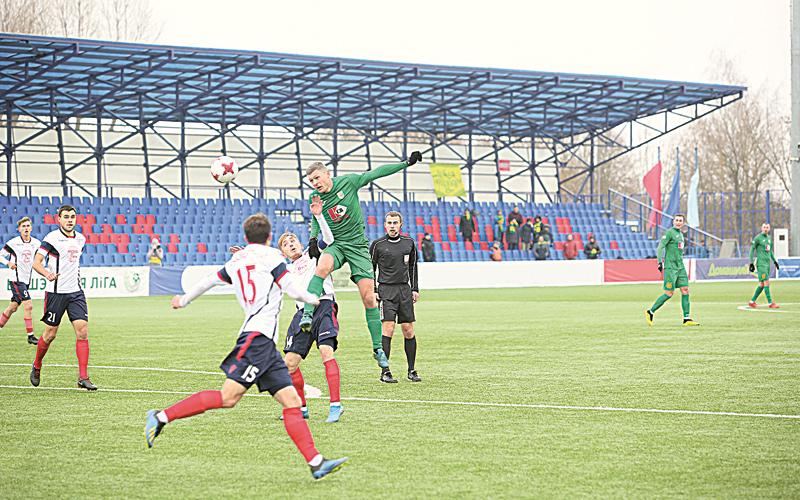 футбол, чемпионат беларуси