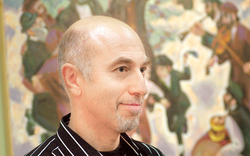 Юрий Крупенков