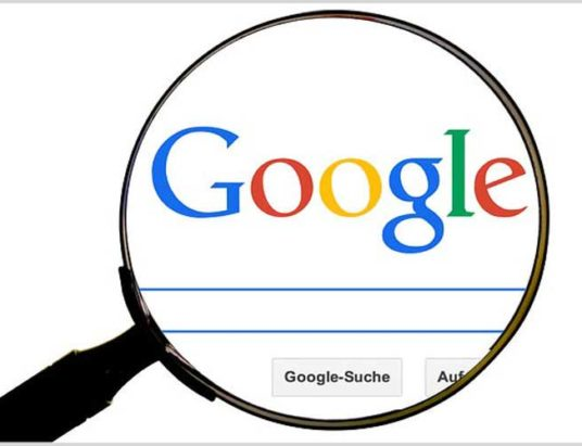google, поиск