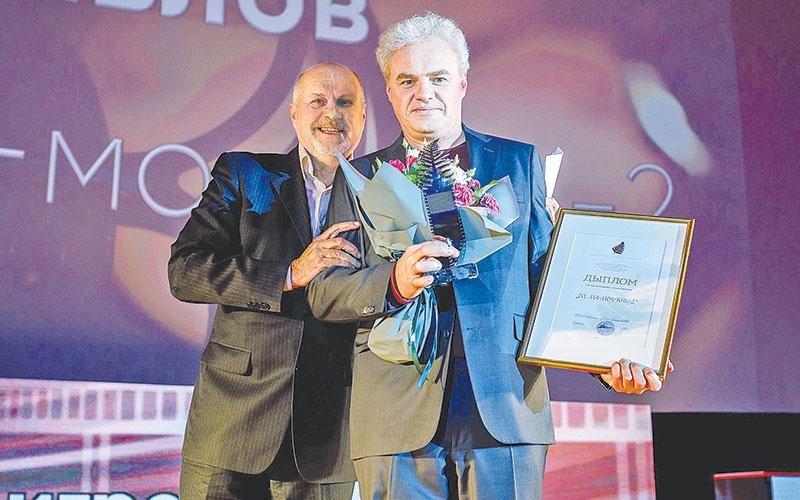 национальная кинопремия беларуси