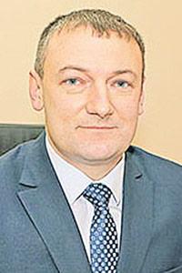 Павел Скалабан
