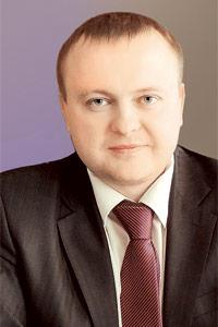 Денис Овсяников