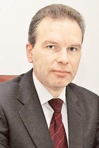 Игорь Кудревич